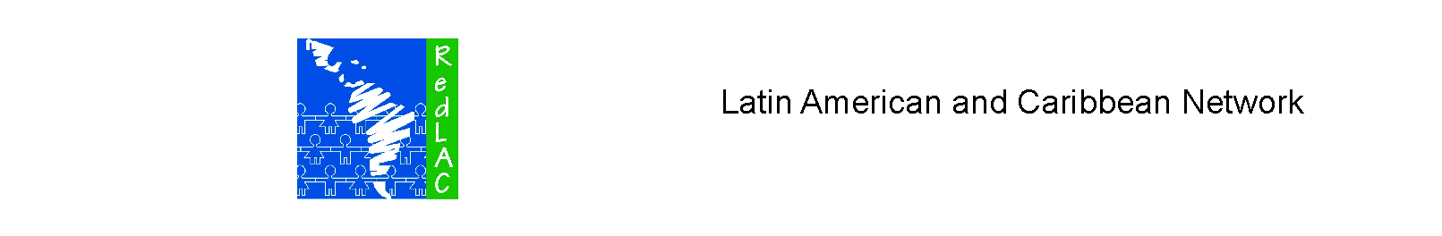Latin American and Caribbean Network