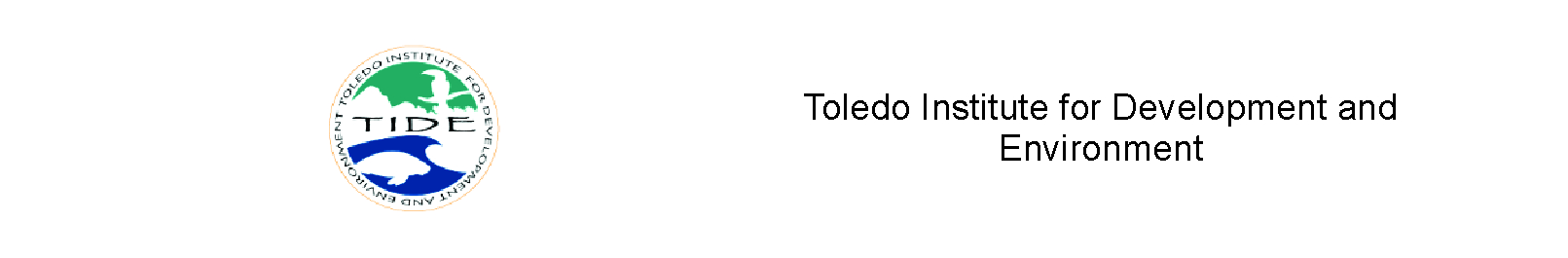 Toledo Institute for Development and Environment