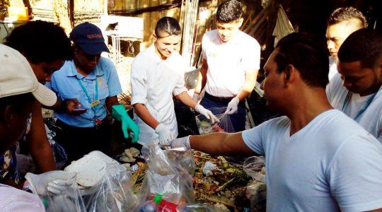 Producir menos basura y clasificarla es un gran reto que se puede lograr