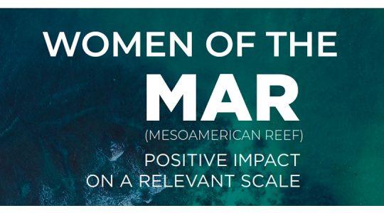 Mujeres del SAM. Impactos positivos a escala